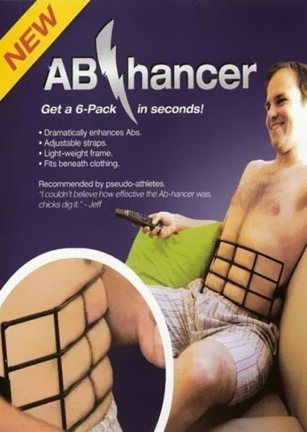 The Ab Hancer