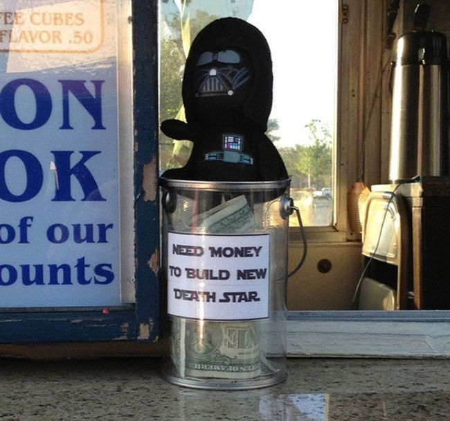 10 Clever Creative Shared Bedrooms Part 2: 20 Brilliant Tip Jar Ideas That Are Guaranteed To Make