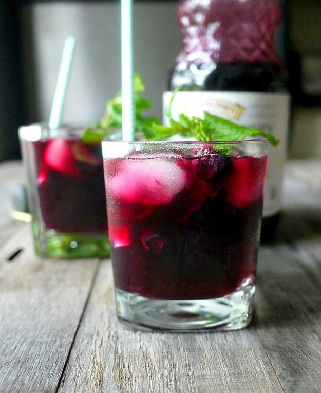 22 Delicious Mocktails You Can Drink Instead Of Alcohol-9171