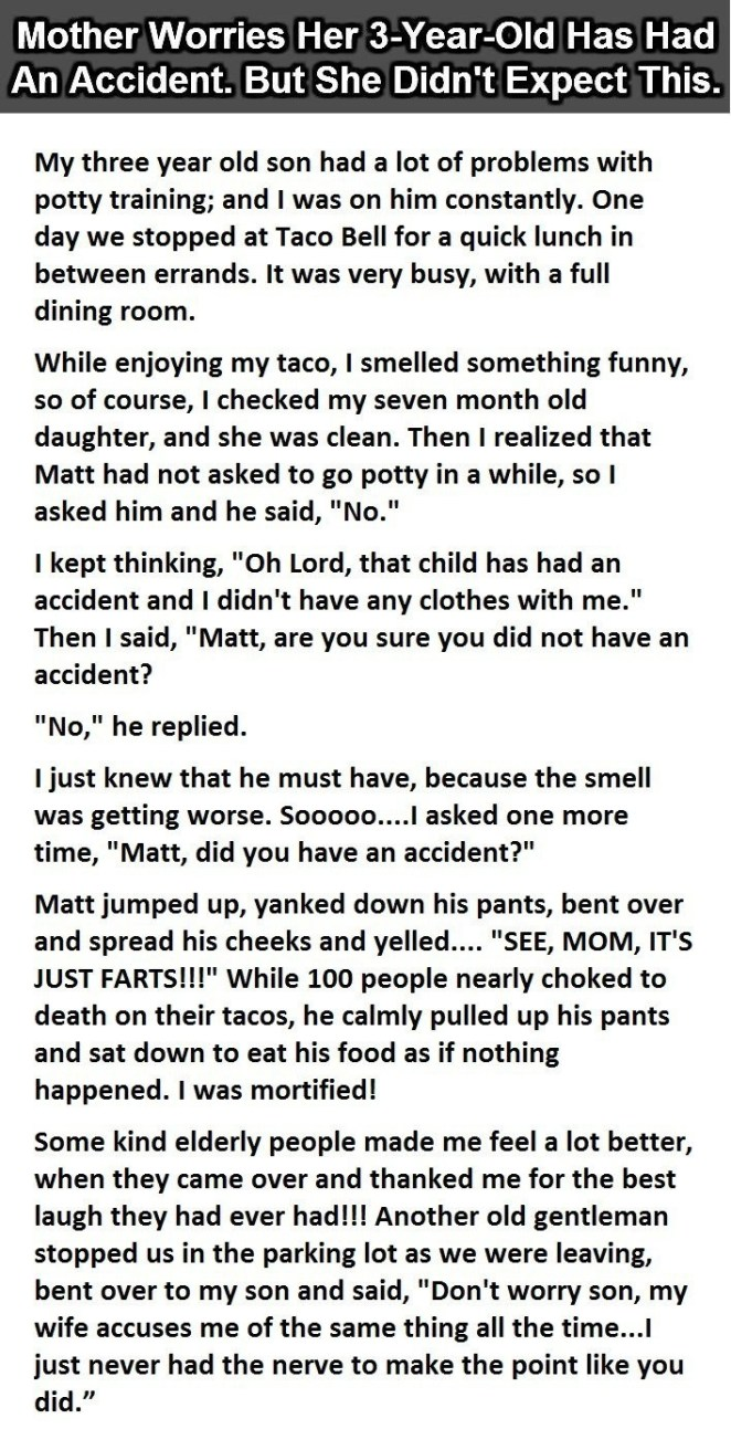 The Most Embarrassing Taco Bell Visit Ever