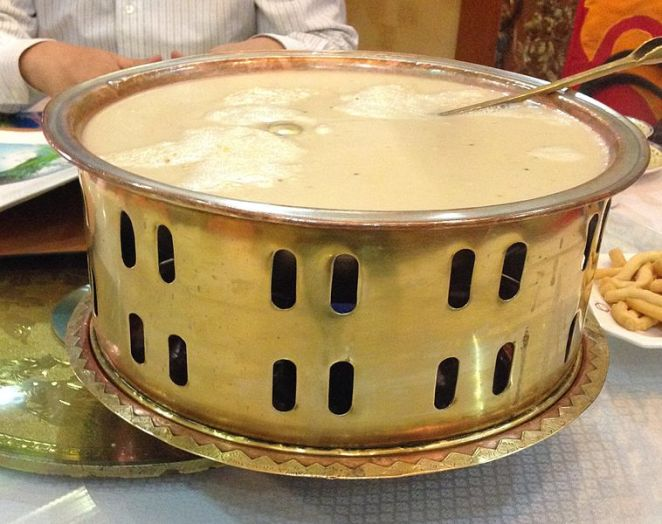 File:Inner Mongolia Milk Tea.JPG