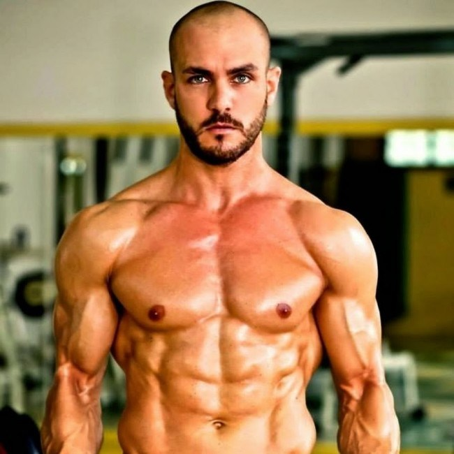 12 Vegan Bodybuilders Thatll Make You Think Twice About