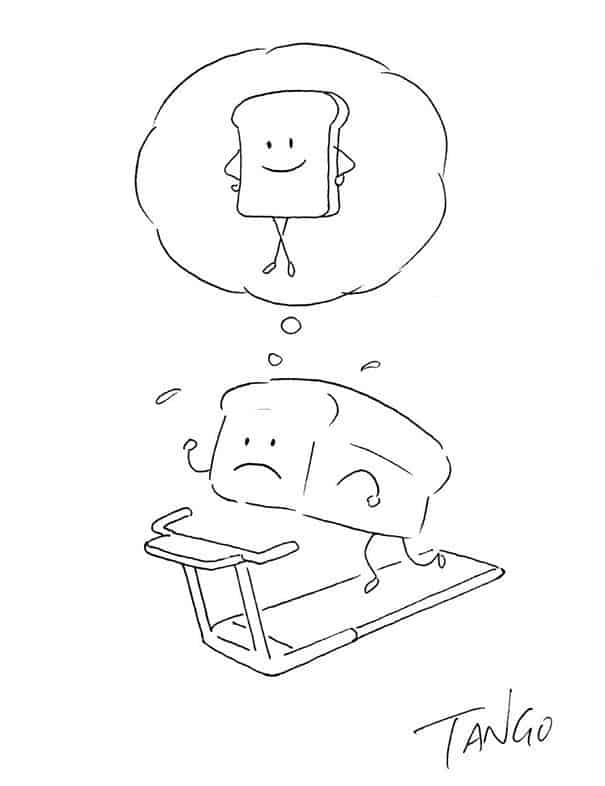 These 37 Simple But Brilliantly Clever Drawings Have The