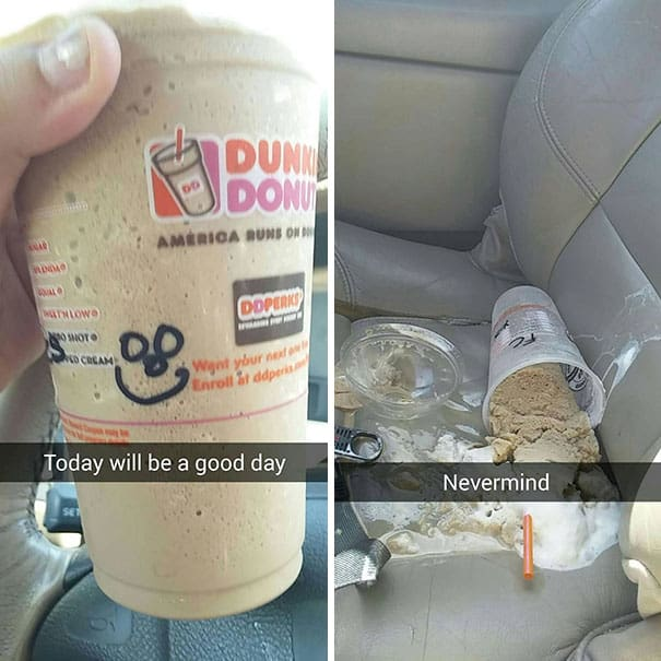Hilarious Snapchat Fails From People Having A Worse Day Than - 16 hilarious snapchats people worse day
