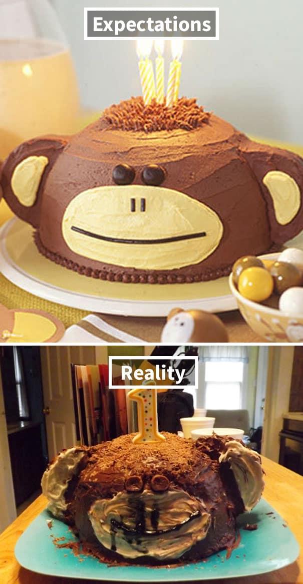 Kitchen Nightmare Curse