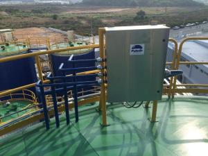 pulsair systems mixing system in thailand