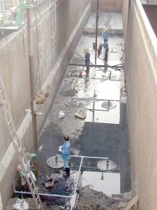 hong kong pulsair wastewater mixing