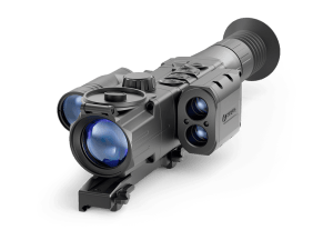 Pulsar Digisight Ultra LRF