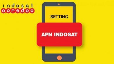 Cara Setting APN Indosat 4G Tercepat
