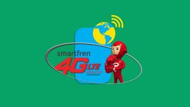 Photo of Kumpulan APN Smartfren Tercepat dan Cara Settingnya