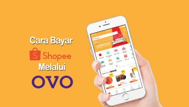 Photo of Cara Bayar Shopee Pakai OVO