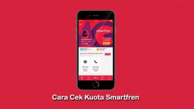 Photo of Cara Cek Kuota Smartfren