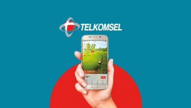 Photo of Cara Cek Kuota Telkomsel simPATI, AS, HartuHalo dan Loop