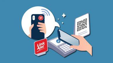 Photo of Cara Daftar LinkAja dan Cara Upgrade LinkAja ke Full Service Online