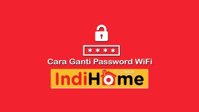 Photo of Cara Ganti Password WiFi IndiHome Lewat HP dan PC Laptop