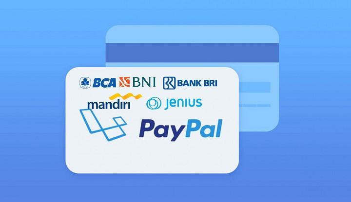 Cara Isi Saldo PayPal Dengan Bank BCA, BRI, BNI, Mandiri dan Jenius
