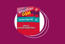 Photo of Cara Isi Voucher Data Smartfren