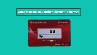 Photo of Cara Memasukan Voucher Internet Telkomsel