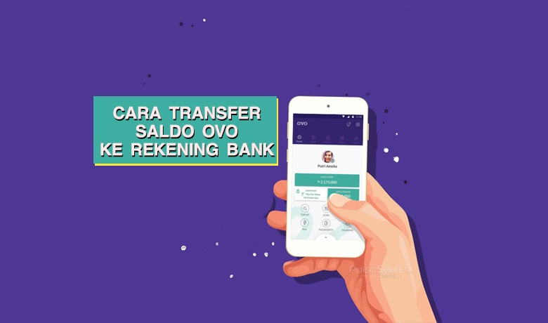 Photo of Cara Mencairkan Saldo OVO ke Rekening Bank
