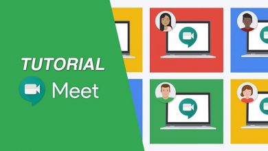 Photo of Tutorial Cara Menggunakan Google Meet di HP dan Laptop