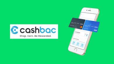 Cara Menggunakan Kartu Kredit di Cashbac