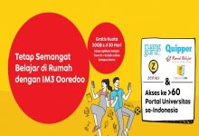 Photo of Cara Menggunakan Kuota Edukasi Indosat IM3 Gratis 30GB