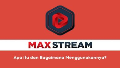 Photo of Pengertian, Fungsi dan Cara Pakai Kuota MAXstream Telkomsel