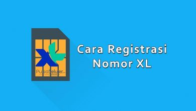 Cara Registrasi Nomor XL