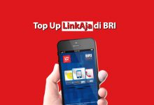 Photo of Cara Top Up Saldo LinkAja Di Bank BRI