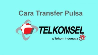 Photo of Panduan 2 Cara Transfer Pulsa Telkomsel