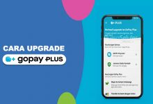 Photo of Cara Upgrade GoPay Plus Dengan Cepat