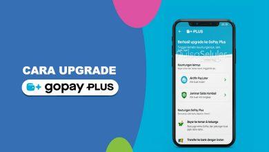 Photo of Cara Upgrade GoPay Plus Dengan Cepat