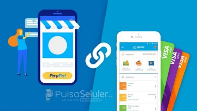 Cara Verifikasi PayPal Dengan Kartu Debit Jenius