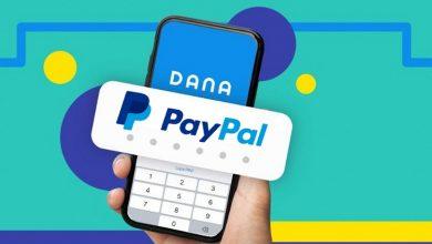 Photo of Cara Withdraw Mencairkan Saldo PayPal ke DANA