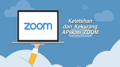 Photo of Kelebihan dan Kekurangan Aplikasi Zoom Cloud Meeting