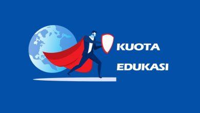 Photo of Apa Itu Paket Kuota Edukasi? Fungsi dan Kegunaan Kuota Edukasi
