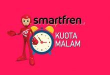 Photo of Info Paket Internet Kuota Malam Smartfren Dari Jam Berapa