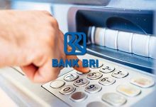 Batas Limit Tarik Tunai Di ATM BRI Per Hari