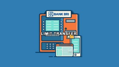 Limit Transfer BRI di ATM, Internet Banking, dan Mobile Banking