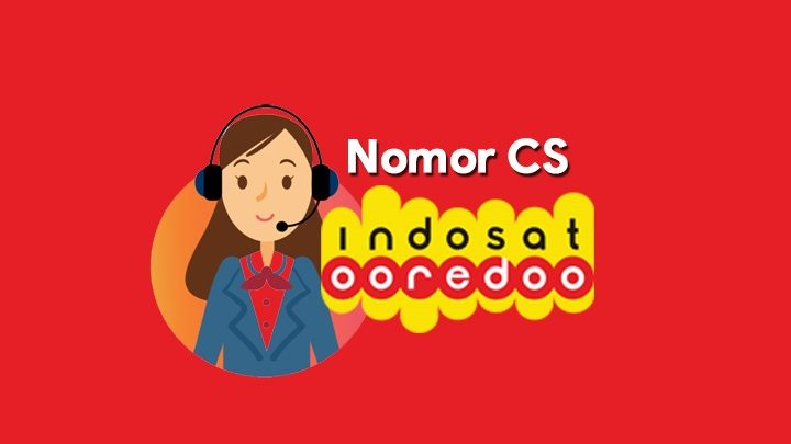 Photo of Nomor CS Indosat Ooredoo Call Center 24 Jam