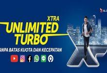 Photo of Keunggulan Paket Xtra Unlimited Turbo XL dan Cara Menggunakannya