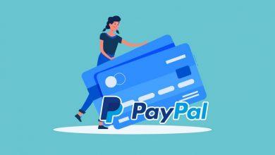 Photo of Apa Itu PayPal? Pengertian PayPal dan Tipe Akun PayPal