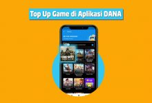 Photo of Top Up Game di Aplikasi DANA Pindah ke Web dana.id