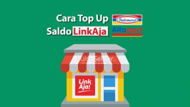 Photo of Cara Top Up Saldo LinkAja Di Indomaret dan Alfamart