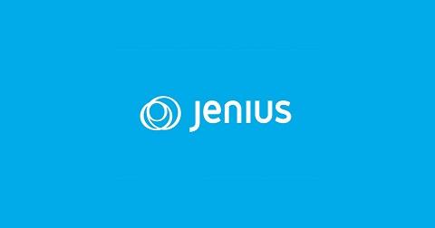 Top Up LinkAja di JENIUS