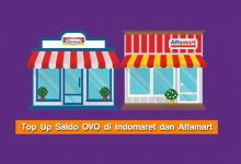 Photo of Cara Top Up Saldo OVO di Indomaret dan Alfamart