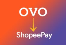 Cara Top Up Saldo ShopeePay Lewat OVO