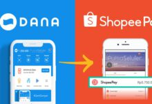 Photo of Cara Top Up ShopeePay Dari Aplikasi DANA