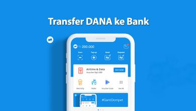 Photo of Cara Transfer Saldo DANA ke Rekening Bank