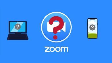 Photo of Apakah Benar Aplikasi Zoom Berbahaya? Ini 6 Bahaya Penggunaan Zoom
